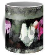Poncho Porch Coffee Mug