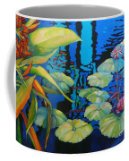Pond 1 Pond Series Coffee Mug