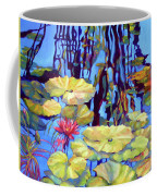 Pond 2 Pond Series Coffee Mug