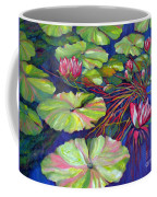 Pond 8 Pond Series Coffee Mug