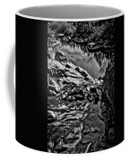 Pond At Great Falls #4 Coffee Mug