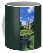Pond In Front Of A Castle, Blarney Coffee Mug
