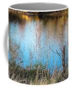 Pond Life Coffee Mug