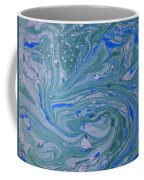 Pond Swirl 3 Coffee Mug