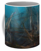Pond Water Coffee Mug
