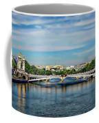 Pont Alexandre IIi Coffee Mug