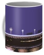Pont Jacques Chaban-delmas Abstraction Coffee Mug