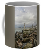 Ponta Da Praia Coffee Mug