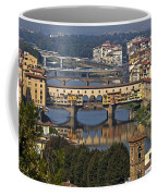 Ponte Vecchio - Florence Coffee Mug
