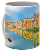 Ponte Vechhio Bridge 1 Coffee Mug
