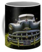 Pontiac Big Mouth Coffee Mug