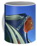 Pontiac Chieftian Coffee Mug