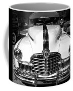 Pontiac Coffee Mug