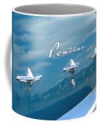 Pontiac Style Coffee Mug