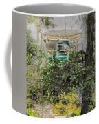 Pontoon Coffee Mug
