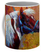 Pony Boy Coffee Mug