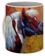 Pony Boy Coffee Mug