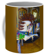 Pony Carousel - Pony Series 6 Coffee Mug