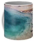 Pool's Edge One Coffee Mug