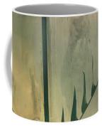 Pool Reflections Coffee Mug