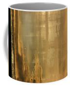 Pool Reflections Three Coffee Mug