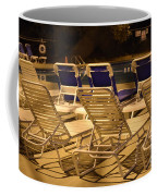 Pool Side Coffee Mug