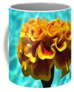 Pool Side Beauty Coffee Mug