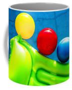 Pool Toys Coffee Mug