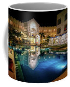 Poolside Boracay Coffee Mug