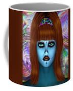 Poor Alice Coffee Mug