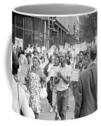 Poor Peoples March, 1968 Coffee Mug
