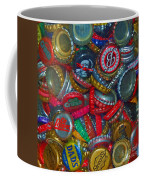 Pop Art Coffee Mug