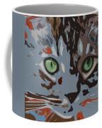 Purrfection Coffee Mug