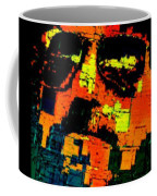 Pop Art Selfie  Coffee Mug