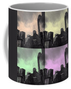 Pop City 2 Coffee Mug