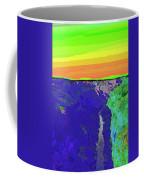 Pop Gorge Coffee Mug