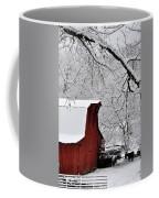 Pop Of Color Coffee Mug