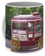 Popcorn Wagon Coffee Mug