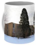 Popejoy School Coffee Mug