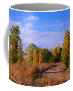 Poplar Lane Coffee Mug