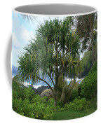 Poponi Maui Hawaii Coffee Mug