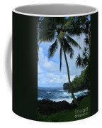 Poponi Ulaino Mokupupu Maui North Shore Hawaii Coffee Mug