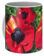 Poppie Love Coffee Mug