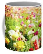 Poppies 1 Coffee Mug