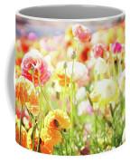 Poppies 3 Coffee Mug