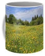 Poppies Forever Coffee Mug