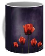 Poppies Fun 01b Coffee Mug