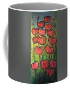 Poppies In Oil Coffee Mug