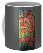 Poppies In Oil Coffee Mug