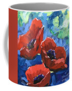 Poppies Splender Coffee Mug